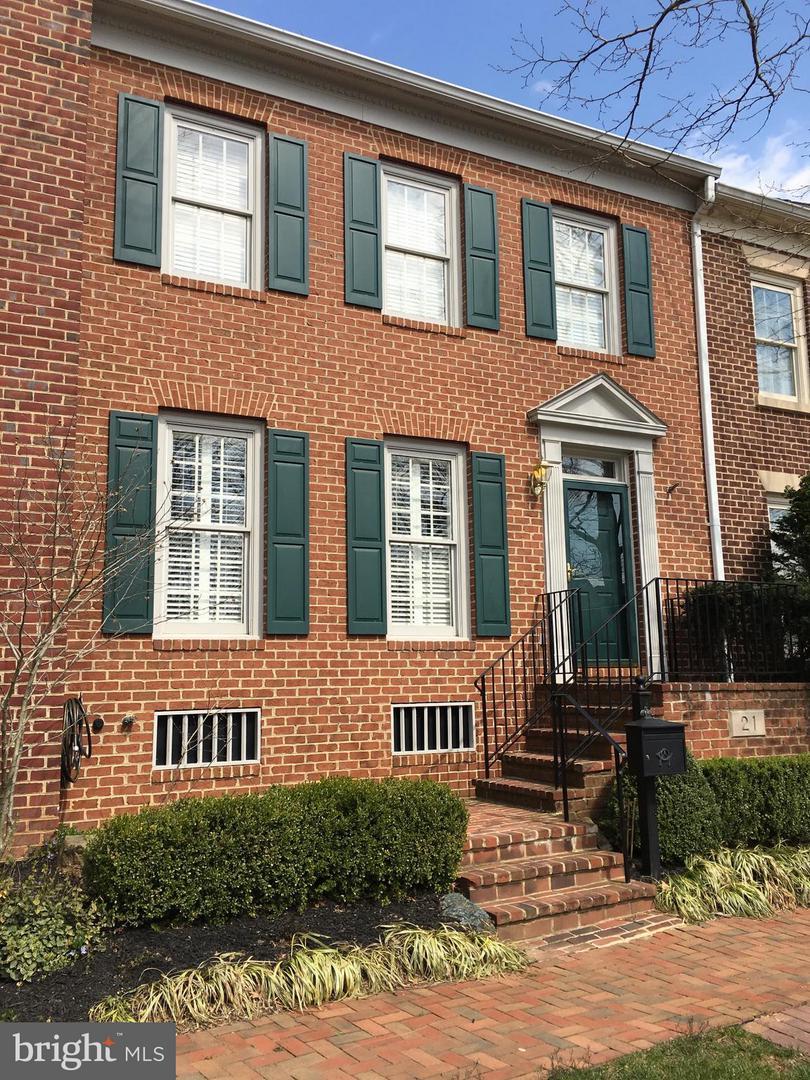 21 Kent Gardens Cir, Gaithersburg MD Real Estate Listing | MLS# {g ...