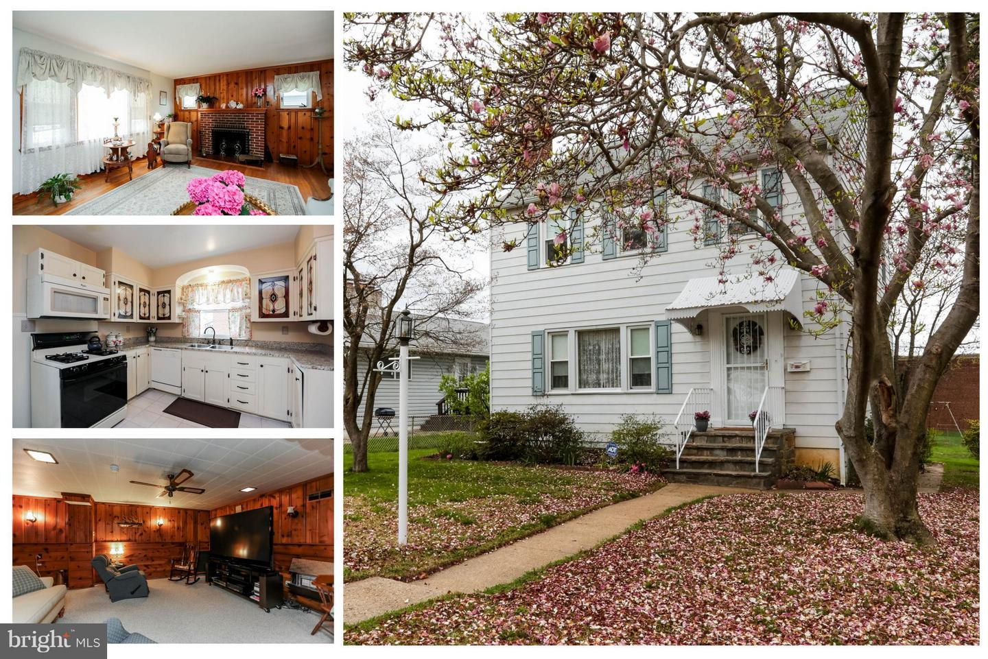 4008 3rd baltimore md real estate listing mls 1000417184