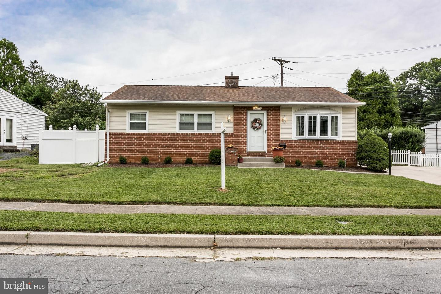 202 Deep Dale Drive Lutherville Timonium, MD 21093