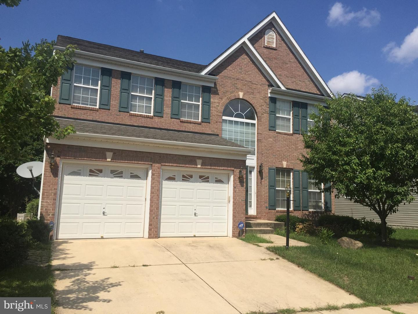 1266 Colonial Park Drive Severn, MD 21144