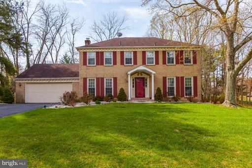 22 Stonegate, Silver Spring, MD 20905
