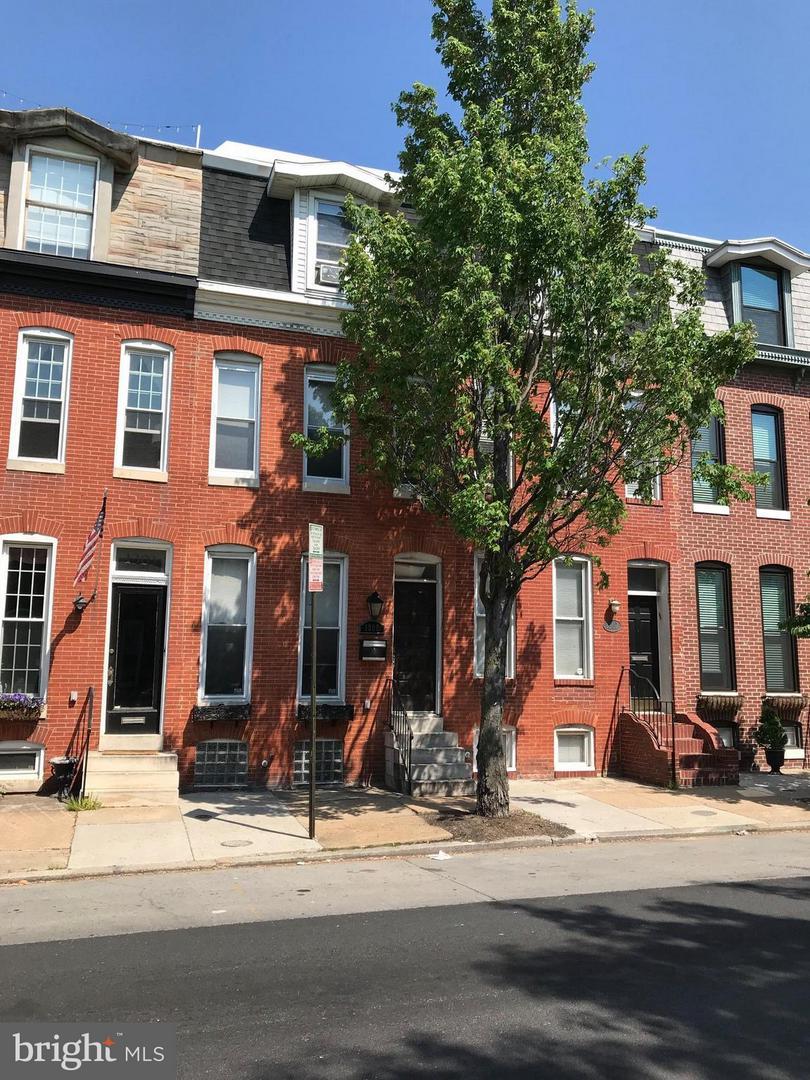 1305 Hanover Street S  - Baltimore City, Maryland 21230
