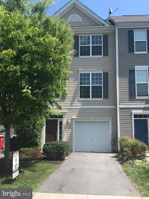 Spacious townhouse just minutes to Shepherdstown. Potential for 4th bedroom at entry level which includes living space as well as 1/2 bath.  Some furniture, BBQ grill as well as kitchen dinner ware, etc. remains.  Available June 20th.  Pets ok on a case by case basis.  Security deposit $1650.00