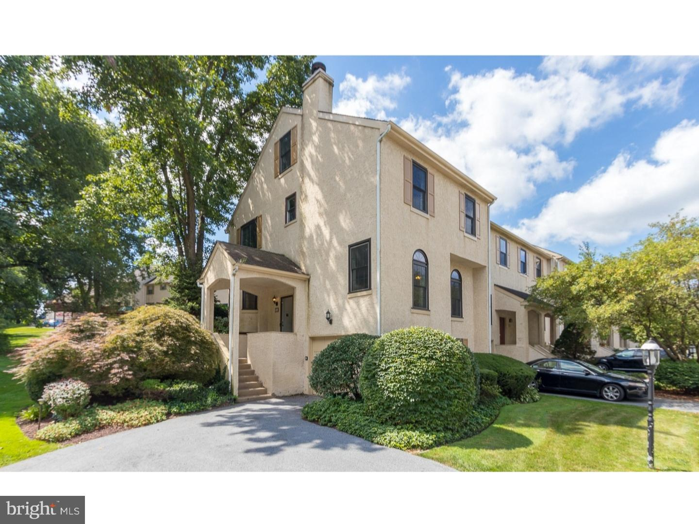 3308 Keswick Way West Chester , PA 19382