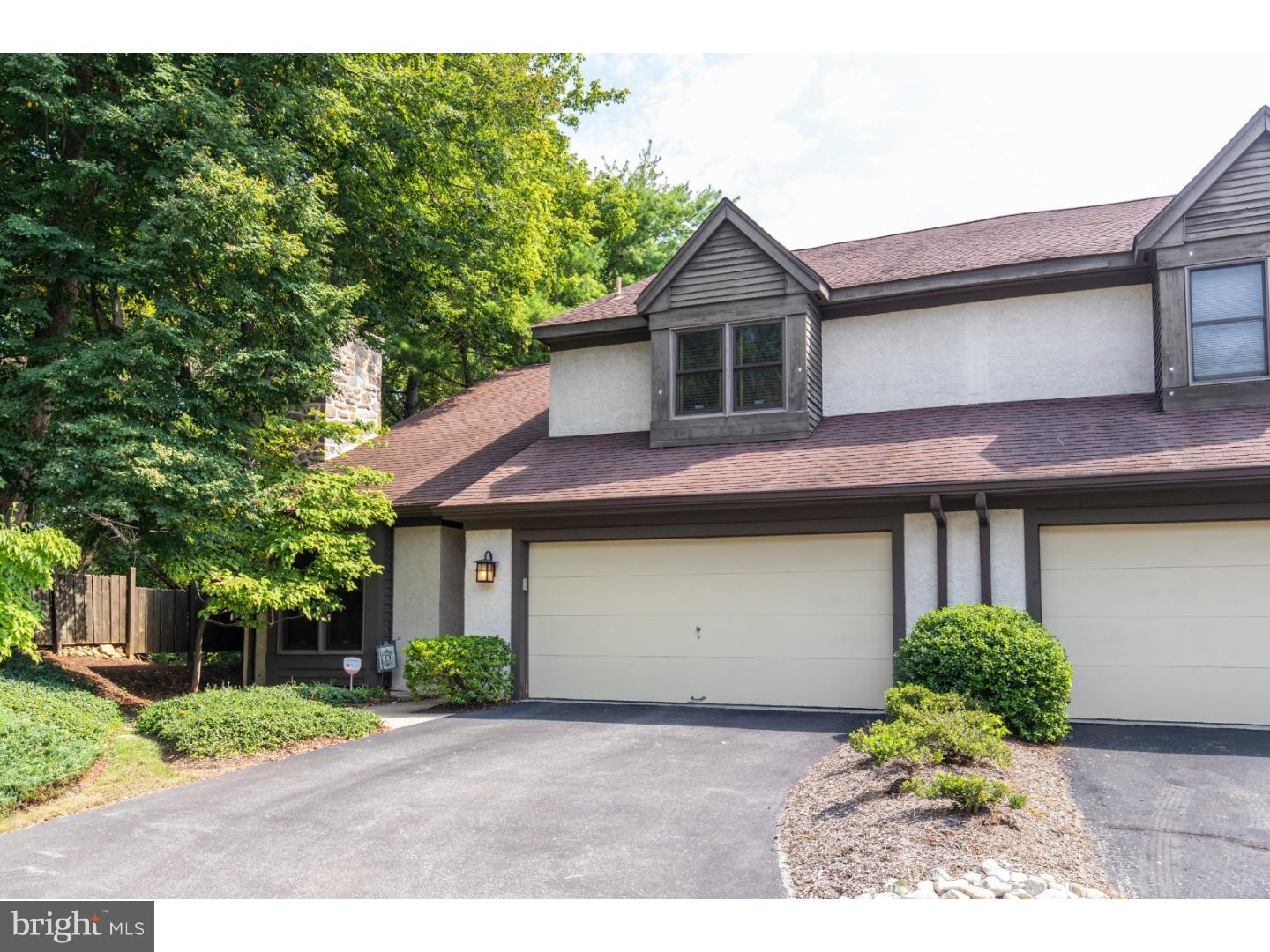 307 Applehouse Pond Drive Chesterbrook, PA 19087