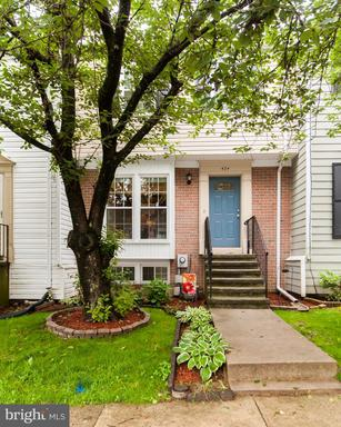 434 Shannon Frederick MD 21701