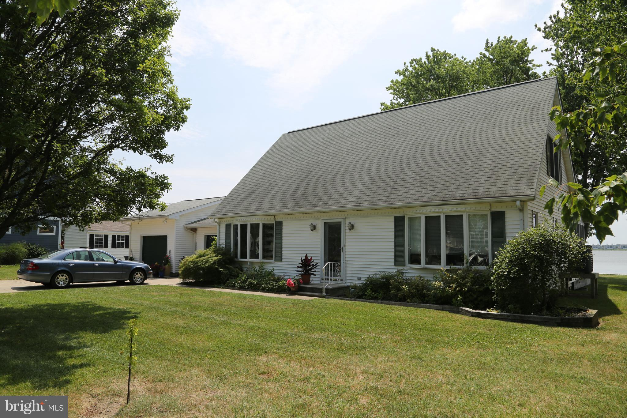 1015 LONG POINT ROAD, GRASONVILLE, MD 21638