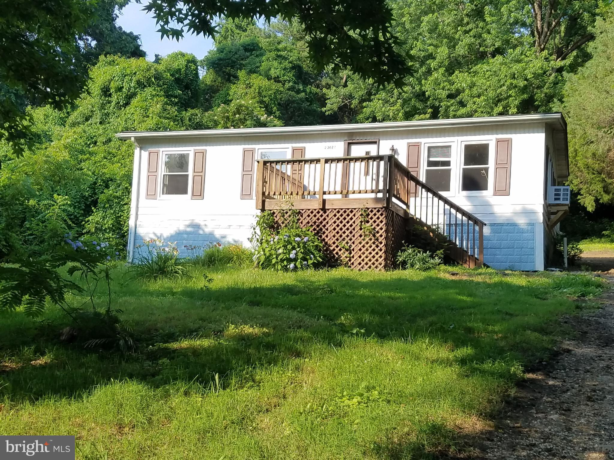23022 MEADOW ROAD, BUSHWOOD, MD 20618