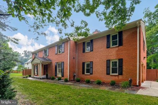 107 Pine, Washington Grove, MD 20880