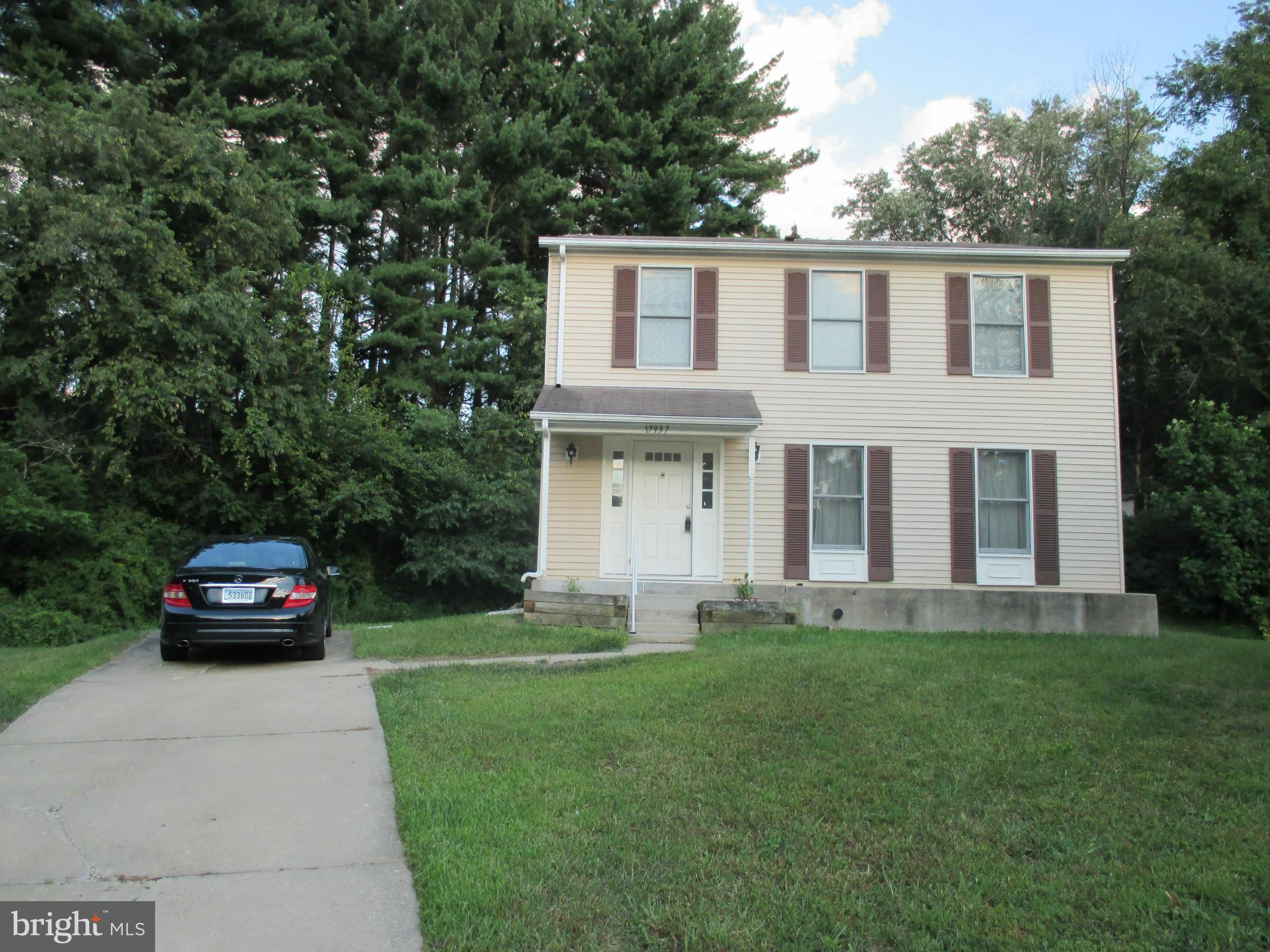 17937 SKYMEADOW WAY, SANDY SPRING, MD 20860