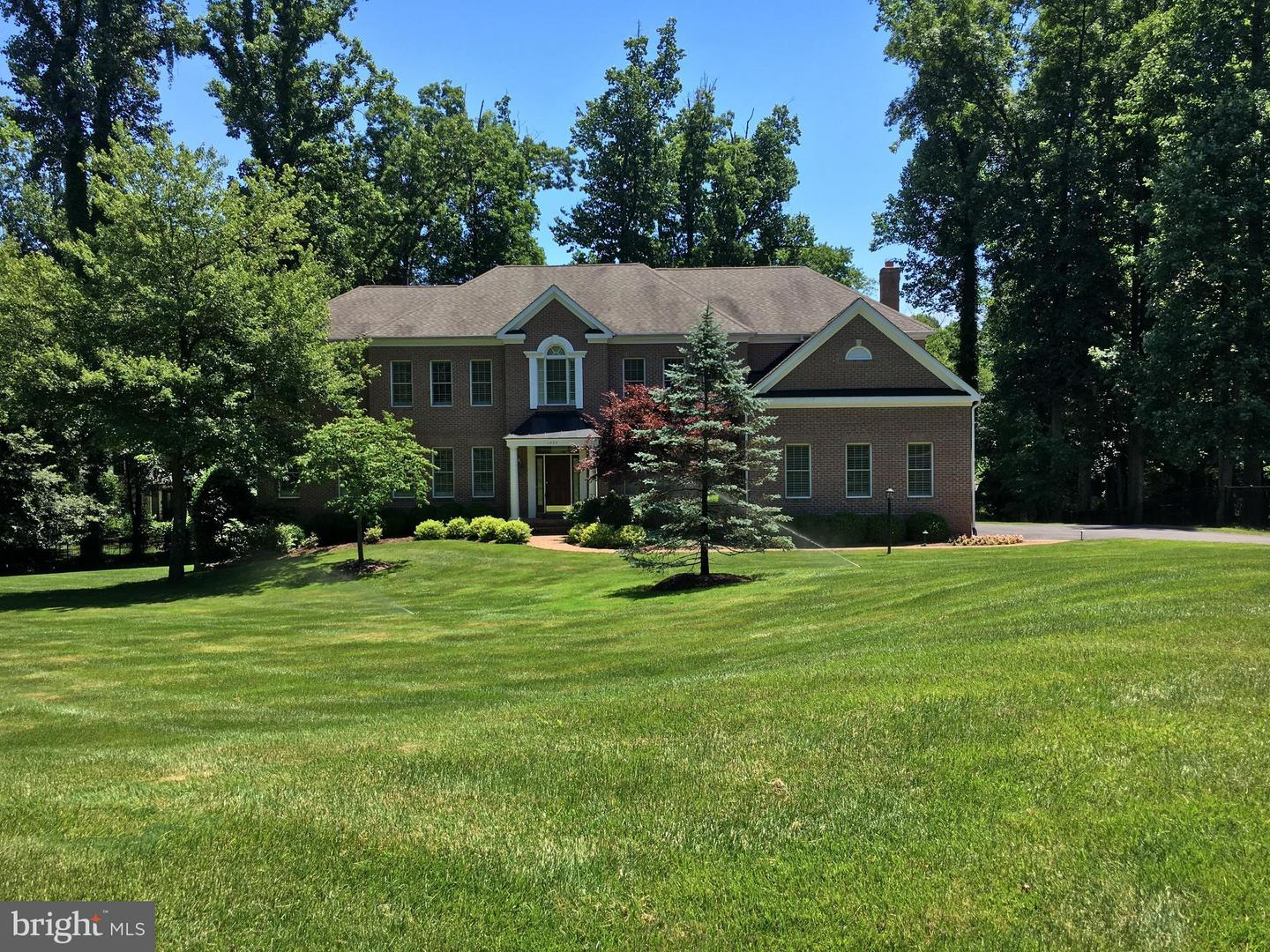 1495 Lily Loch Way Great Falls, VA 22066