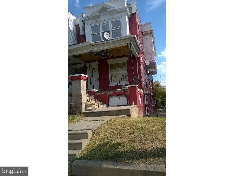 1801 N 59TH Street Philadelphia, PA 19151