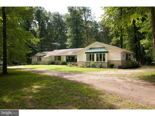 Photo of 1106 Steeles Ridge Road, Camden Wyoming DE