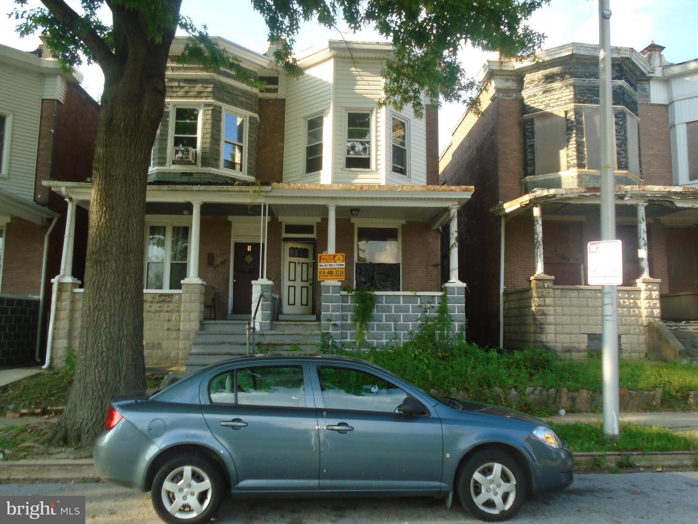 3016 Baker Street Baltimore, MD 21216