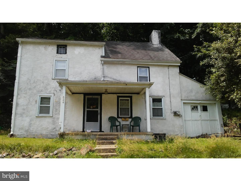 624 N Bishop Avenue Springfield, PA 19064