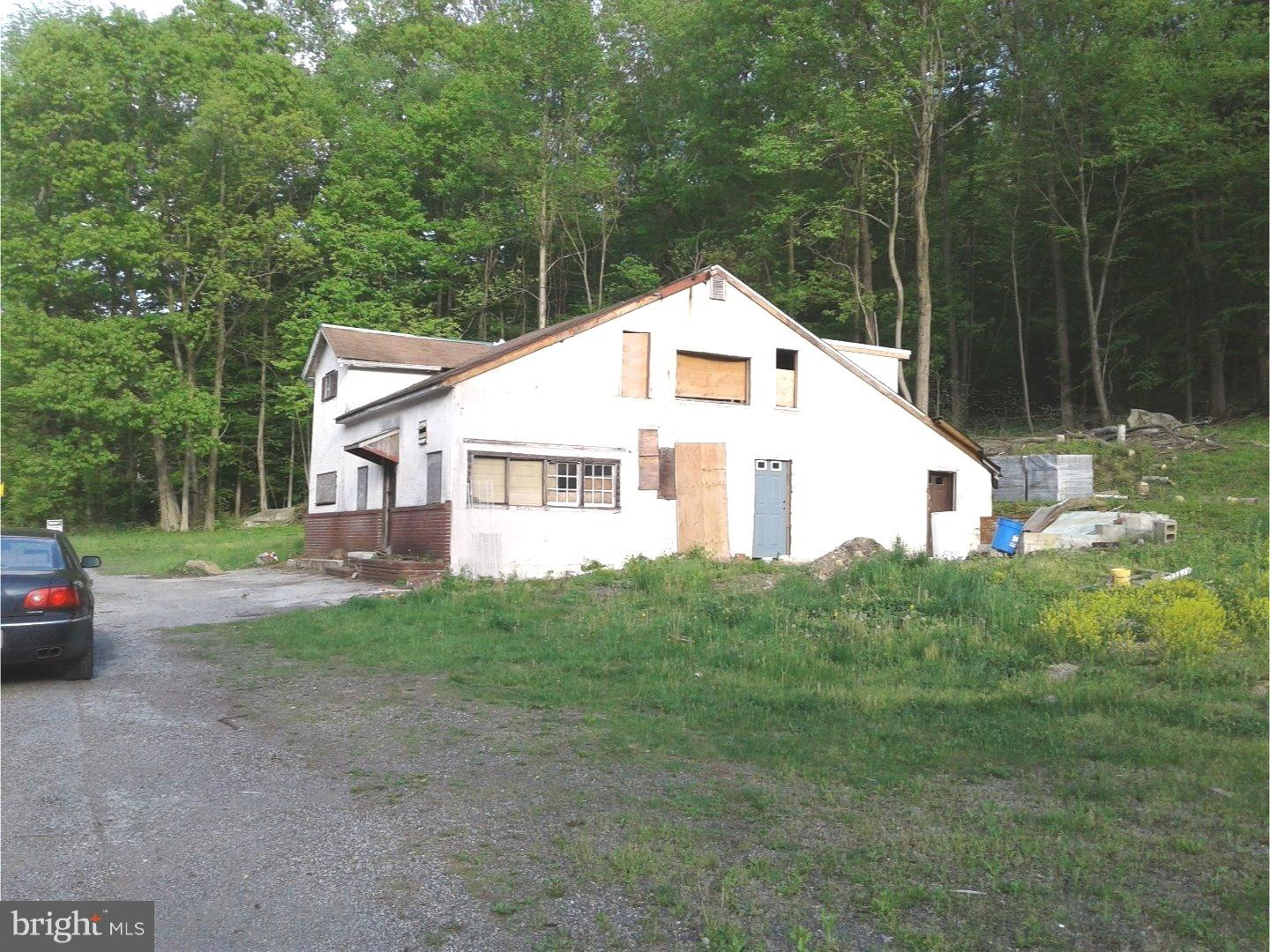2020 Pottstown Pike Chester Springs, PA 19475