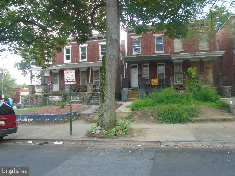 2925 Belmont Avenue Baltimore, MD 21216