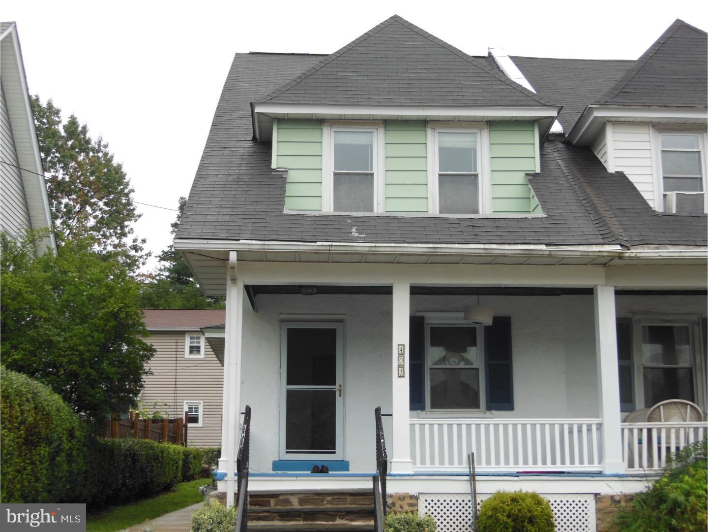 403 N Essex Avenue Narberth, PA 19072