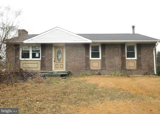Traditional rambler with updated kitchen and bathrooms, new carpet and paint.  Large family room with cozy fireplace in the walk-out basement overlooking an in-ground pool. Great opportunity with plenty of sweat equity left to be made. Sold completely as-is.  Seller makes no repairs.