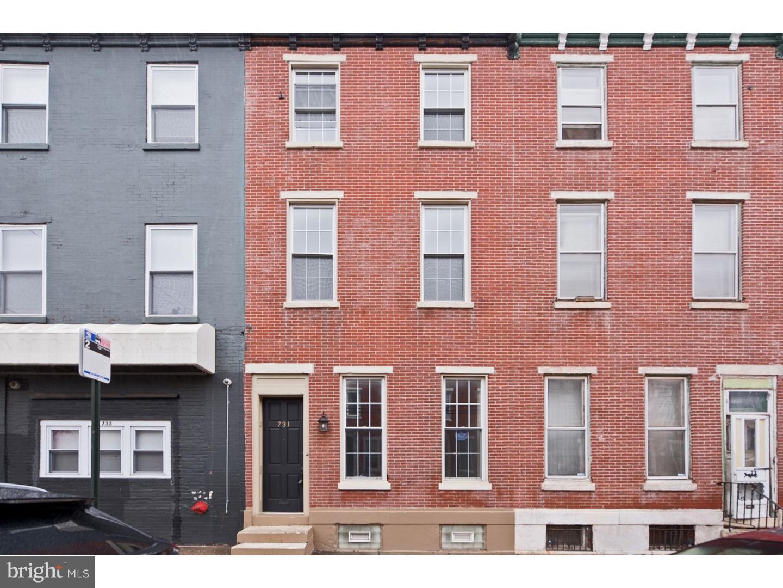731 N 16TH Street Philadelphia, PA 19130