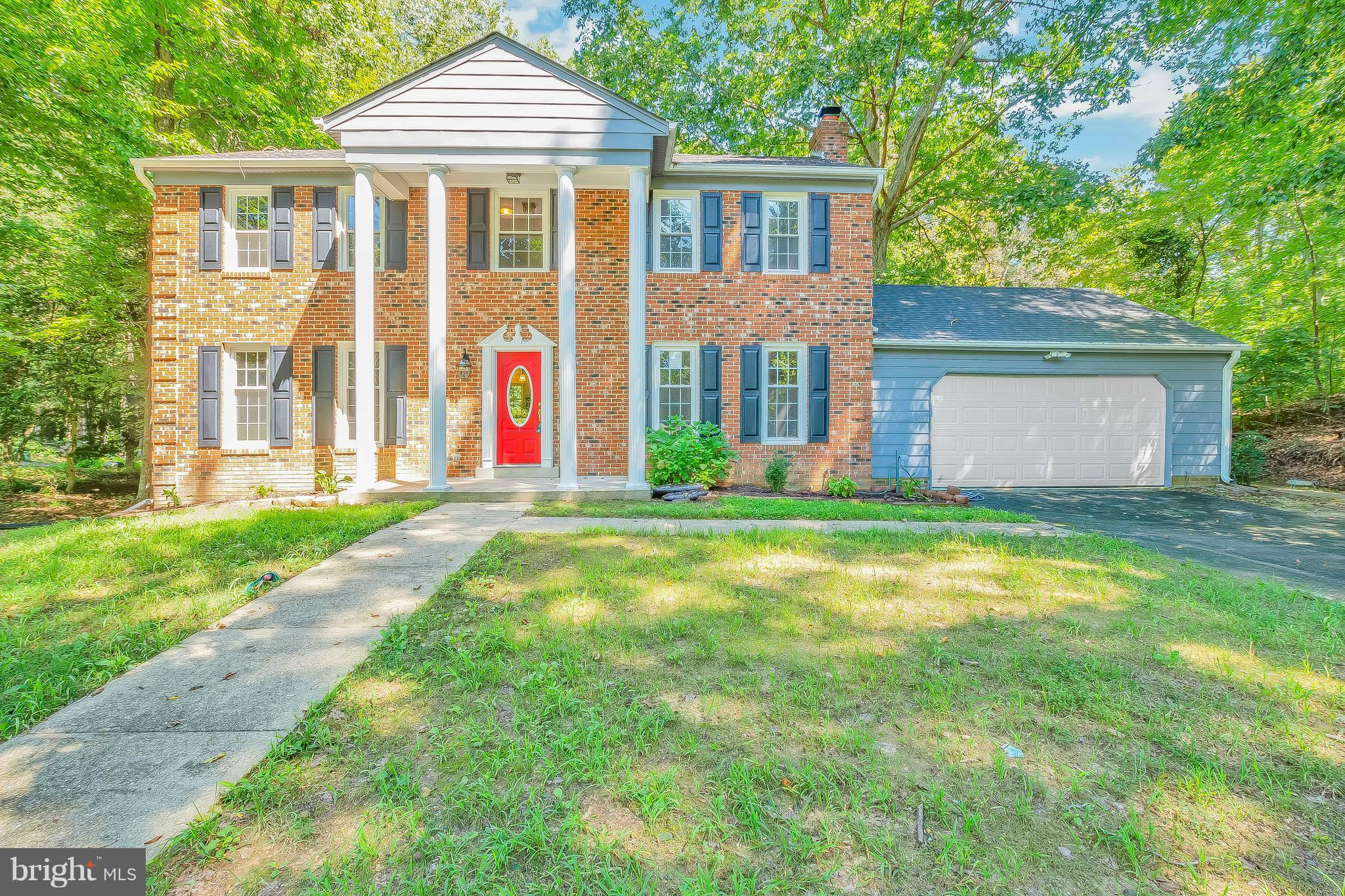7230 SIMMS LANDING ROAD, PORT TOBACCO, MD 20677