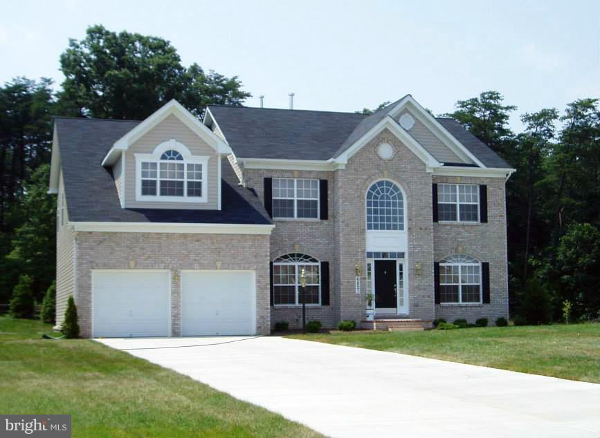 15214 GOVERNORS PARK LANE, UPPER MARLBORO, MD 20772