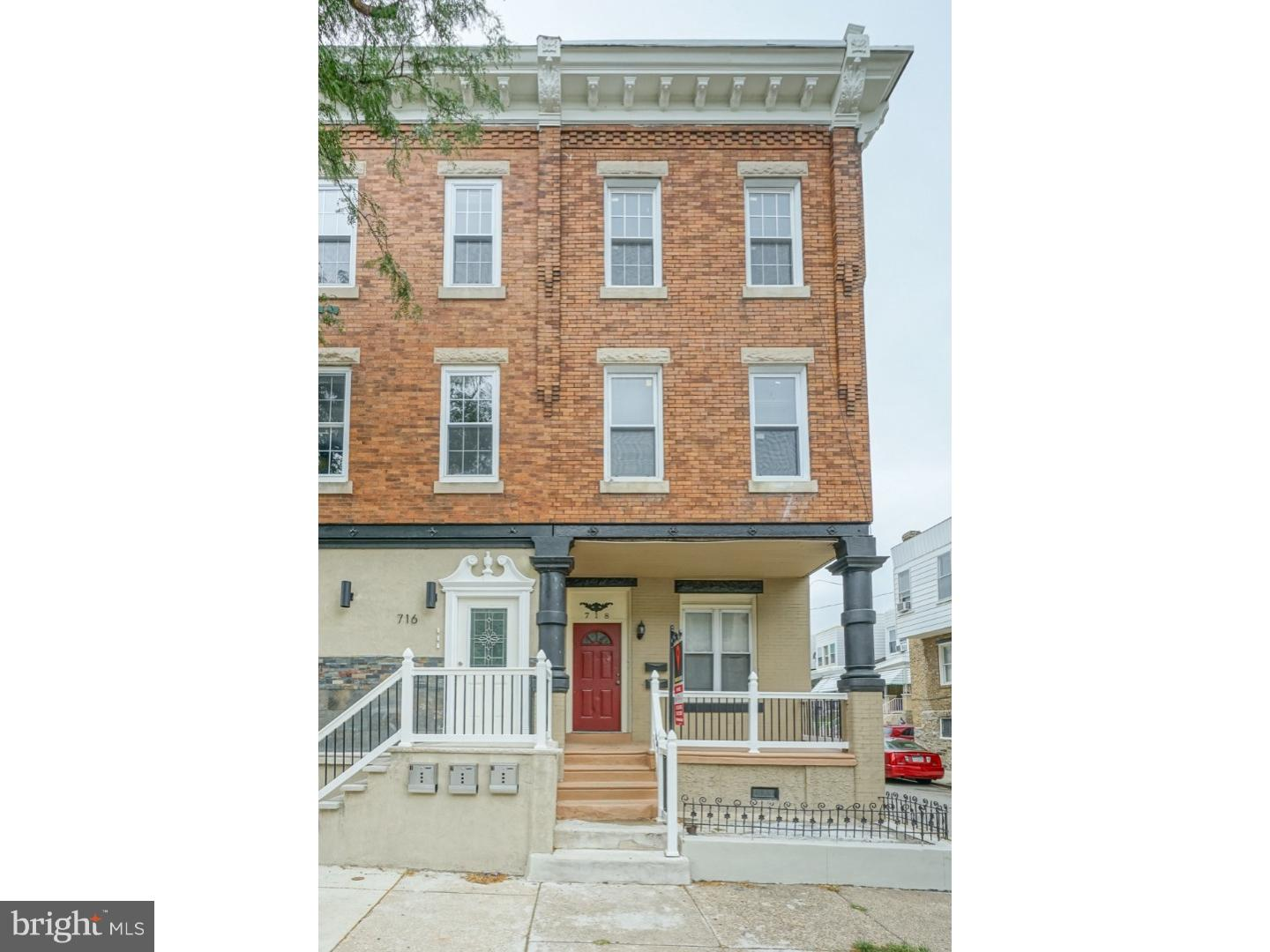718 N 48TH Street Philadelphia, PA 19139