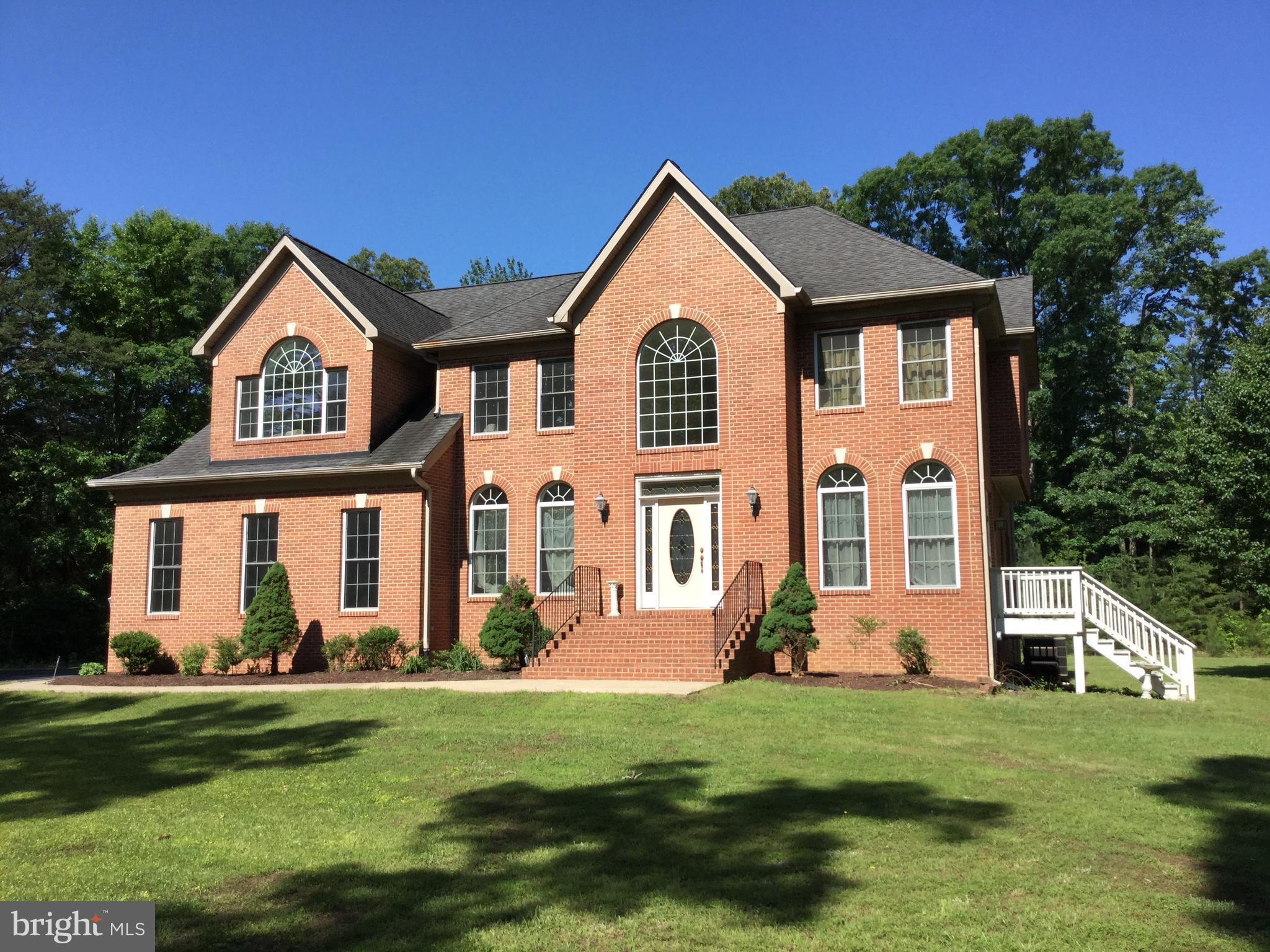 11865 BLUE POINT COURT, LUSBY, MD 20657