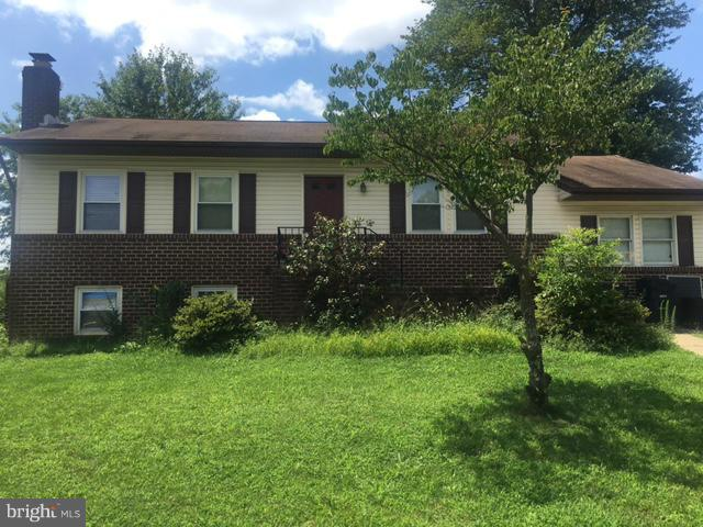 POTENTIAL FOR A BEAUTIFUL 4 BD. 3 BATH HOME WITH LARGE KITCHEN LEADING TO HUGE DECK OVERLOOKING AN IN-GOUND POOL, FULL UNFINISHED FINISHED BASEMENT WITH WOOD BURNING FIREPLACE. SOLD AS-IT-IS WITH ANY POTENTIAL FAULTS IN PLACE.  SELLER MAKES NO REPAIRS. CONTACT US FOR EASY SHOWING!