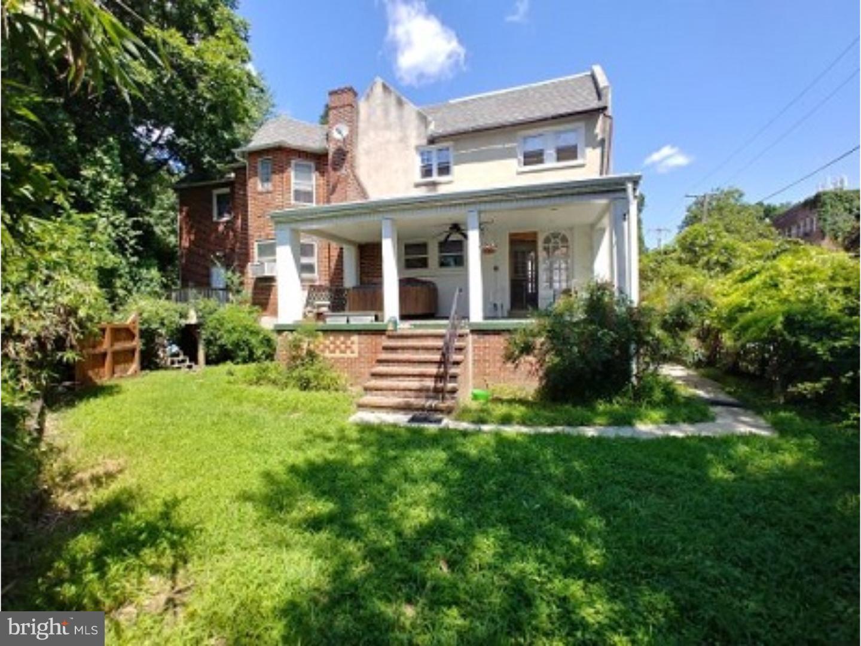 229 W Sedgwick Street Philadelphia, PA 19119