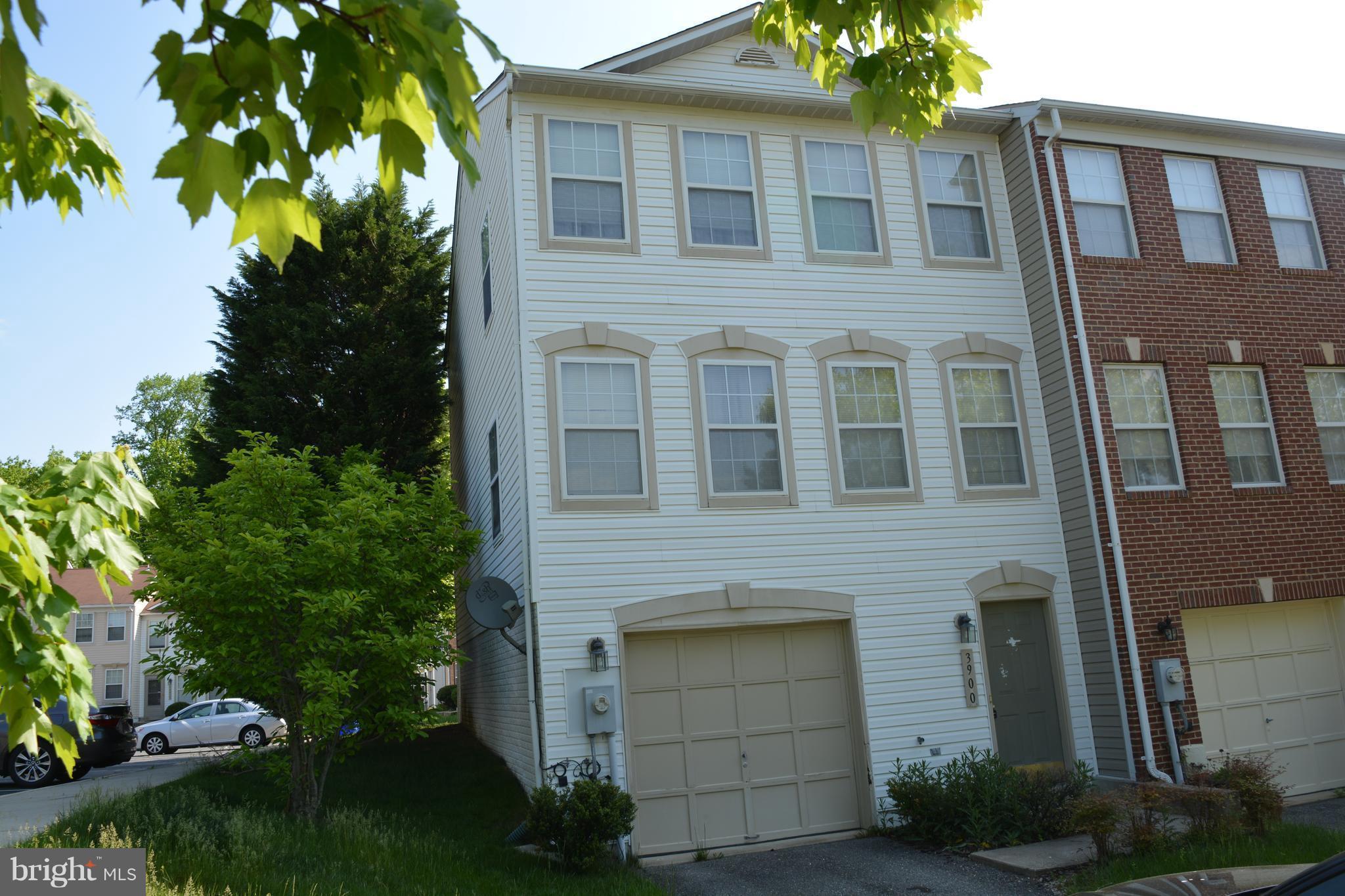 3900 COTTON TREE LANE, Burtonsville, MD 20866