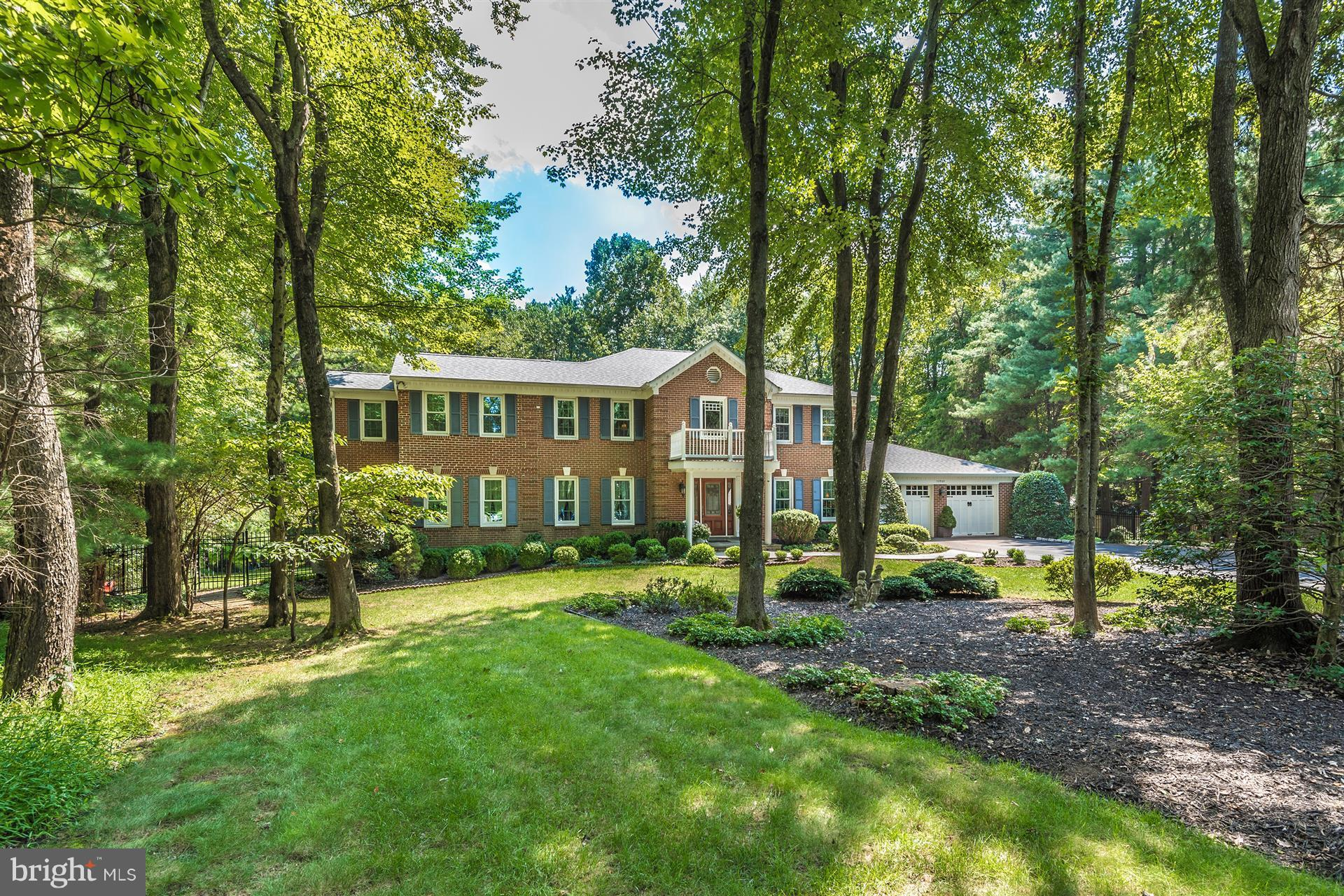 15901 NEW BEDFORD DRIVE, ROCKVILLE, MD 20855