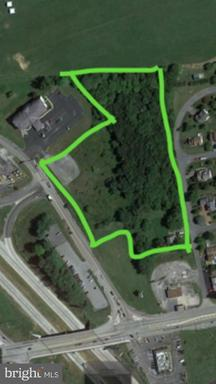 Property for sale at Olde Scotland Rd, Chambersburg,  Pennsylvania 17202