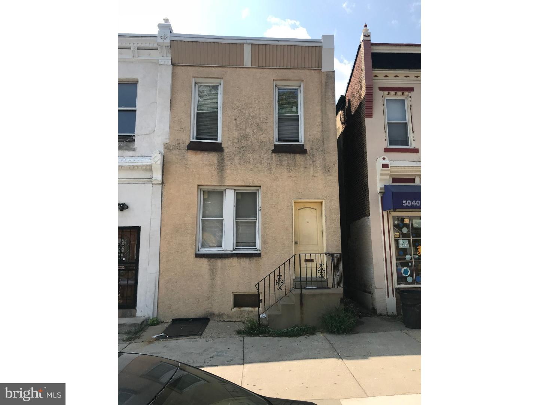 5038 Wayne Avenue Philadelphia, PA 19144