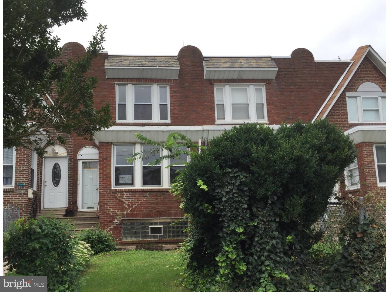 1408 Kerper Street Philadelphia, PA 19111
