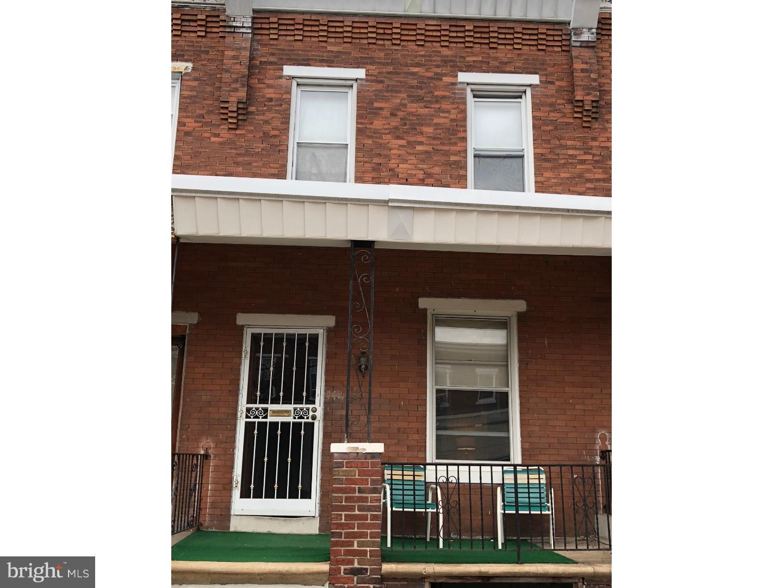 944 N 66TH Street Philadelphia, PA 19151