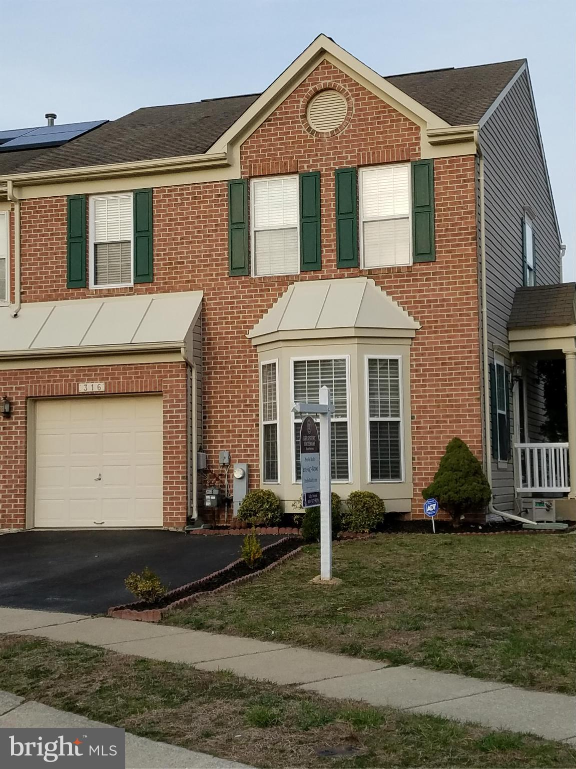 316 Timberbrook Ct, Odenton, MD, 21113