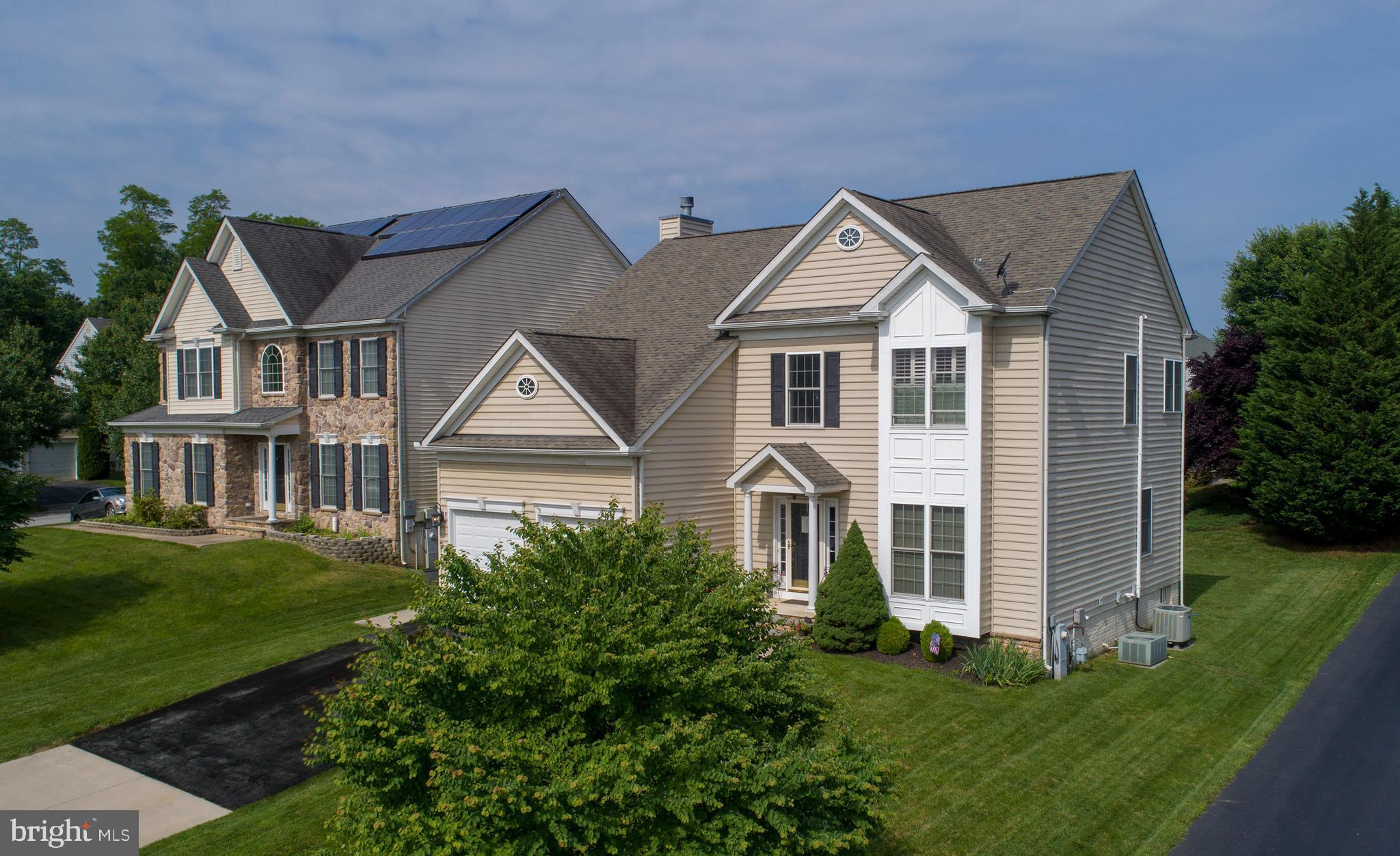 2105 CHAUCER WAY, WOODSTOCK, MD 21163