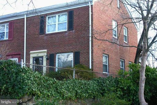 49 Mount Vernon, Alexandria, VA 22301