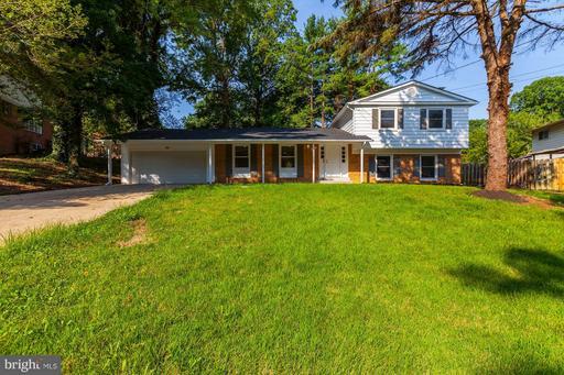 6003 Summerhill, Temple Hills, MD 20748