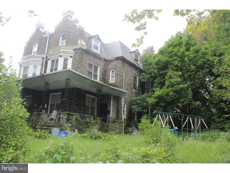 1128 N 63RD Street Philadelphia, PA 19151