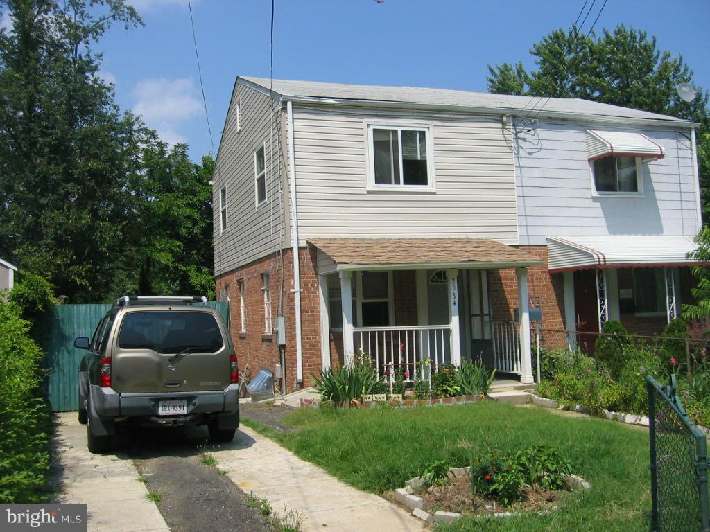Photo of 2334 Fairview Ter
