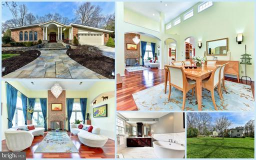 7524 Arlington, Falls Church, VA 22042
