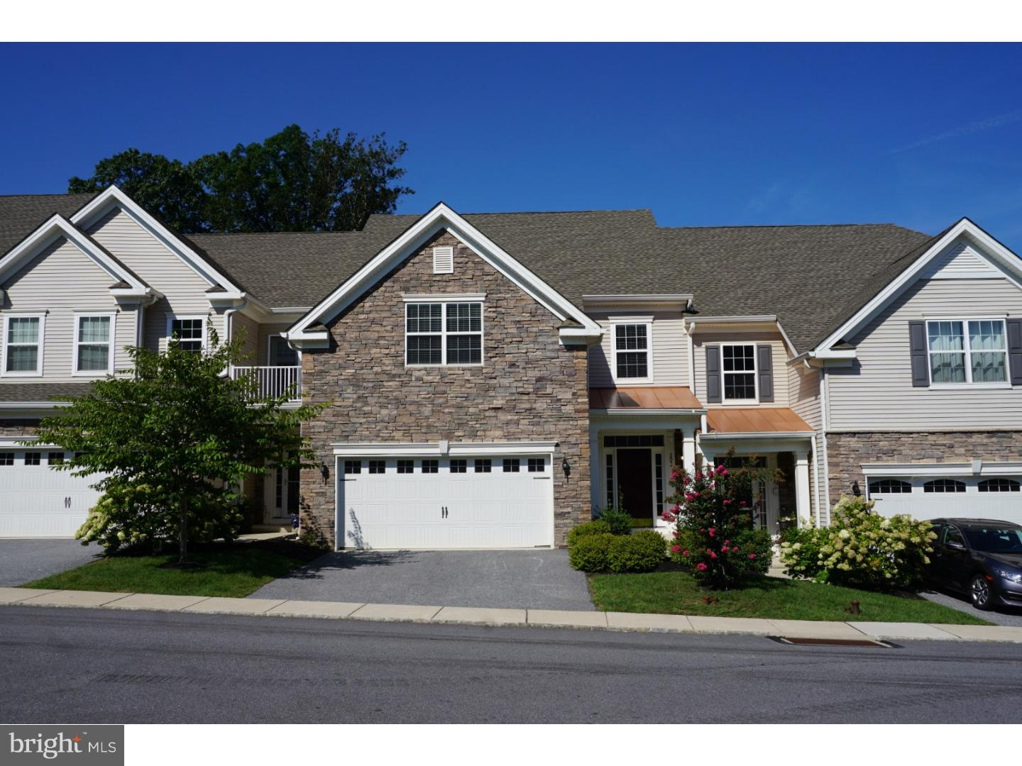 202 Clermont Drive Newtown Square, PA 19073