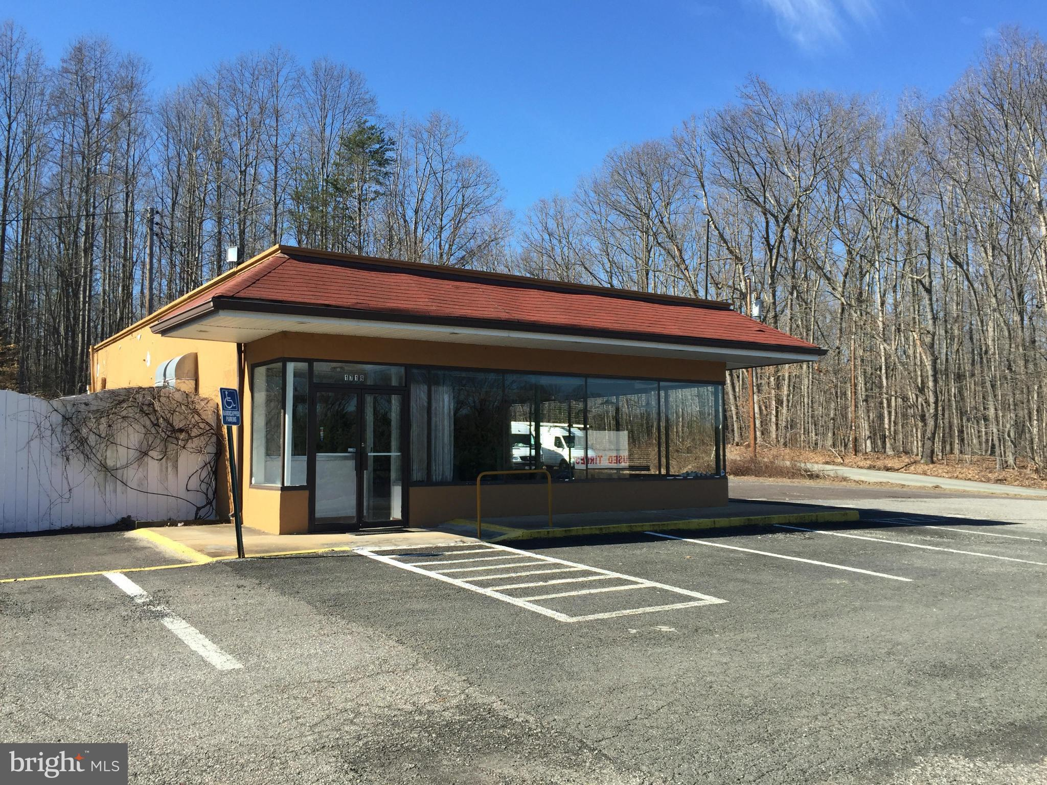 1719 Warrenton Road Fredericksburg Va 22406 Re Max Gateway