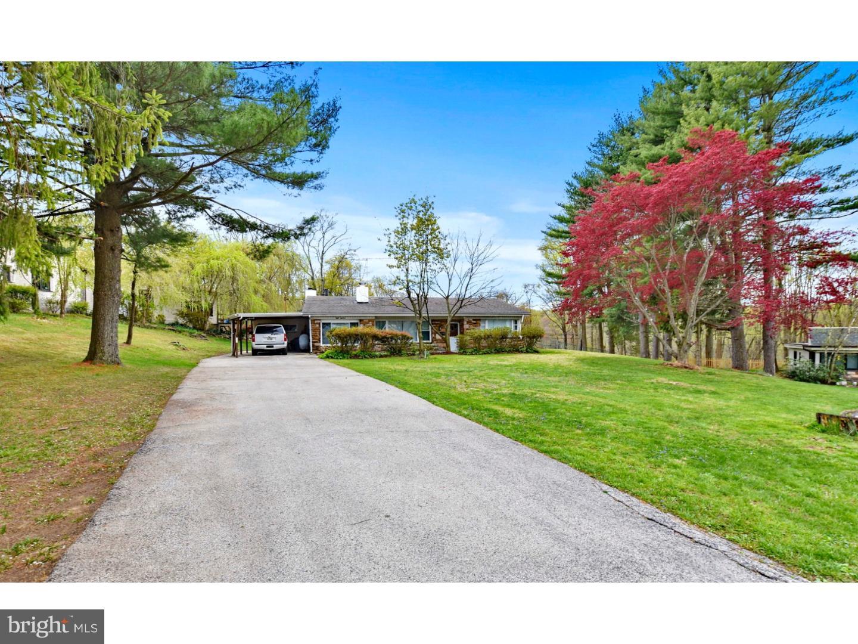 813 Saint Francis Drive Broomall, PA 19008