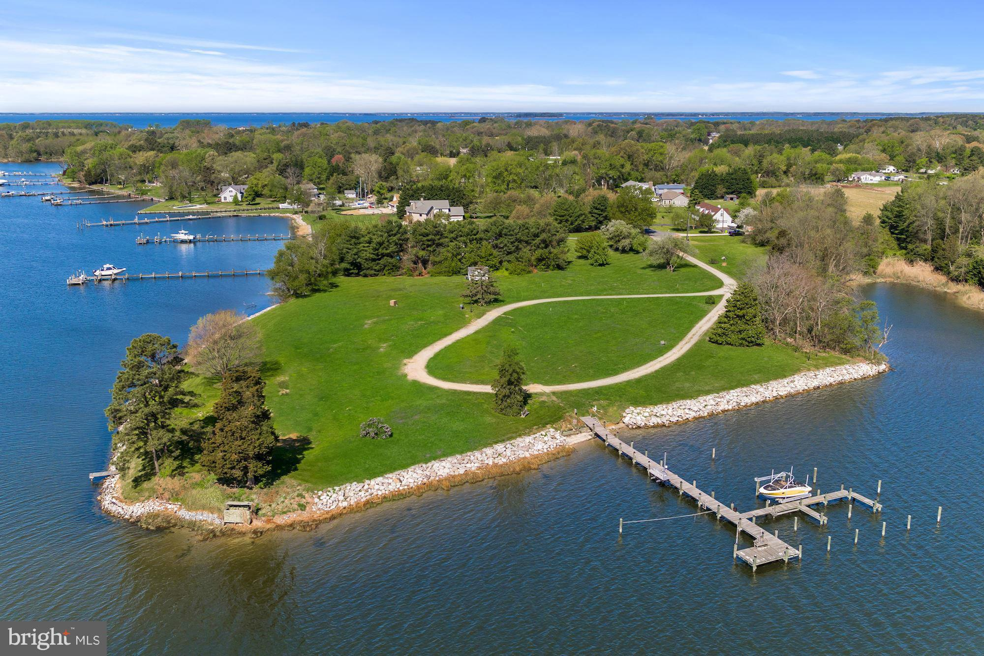 120 PARKS POINT, QUEENSTOWN, MD 21658