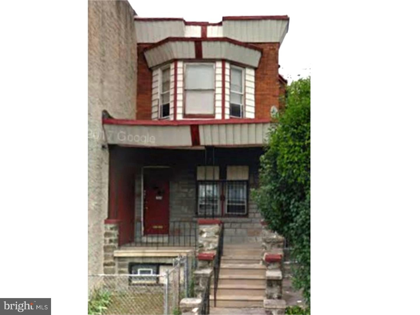 703 S 52ND Street Philadelphia, PA 19143