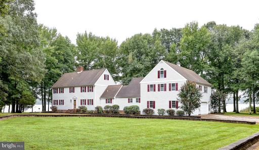 Property for sale at 1036 Oldfield Point Rd, Elkton,  MD 21921