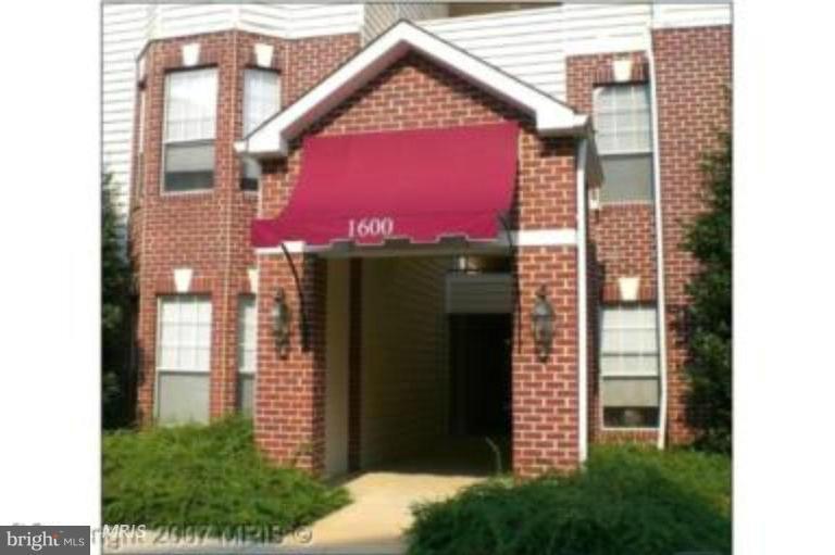1600 Spring Gate Drive  #2407 - Fairfax, Virginia 22102
